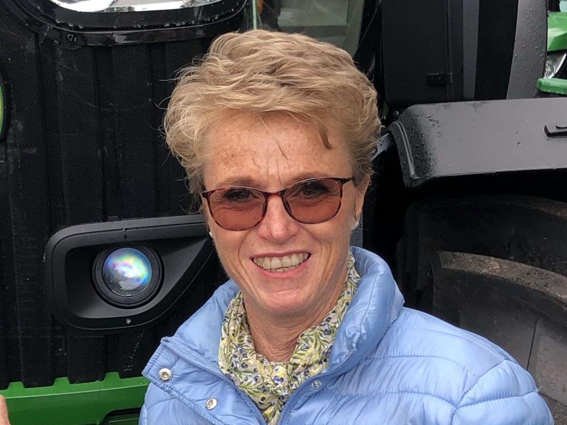 Julie Sutton