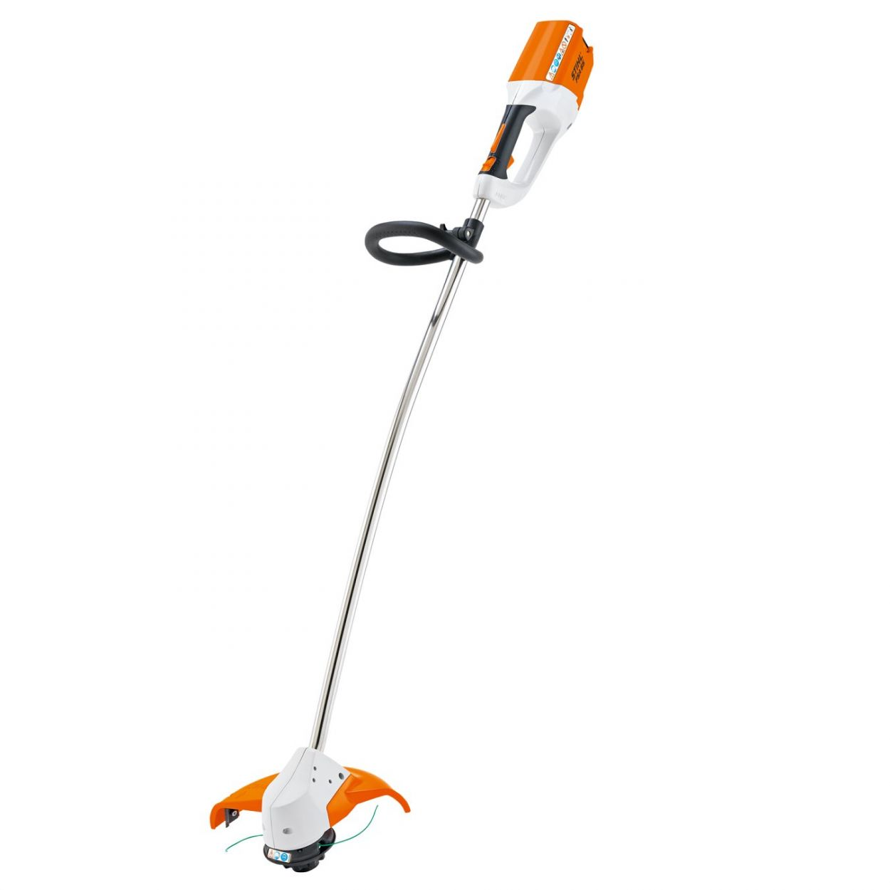 Strimmers, Brushcutters and Clearing Saws