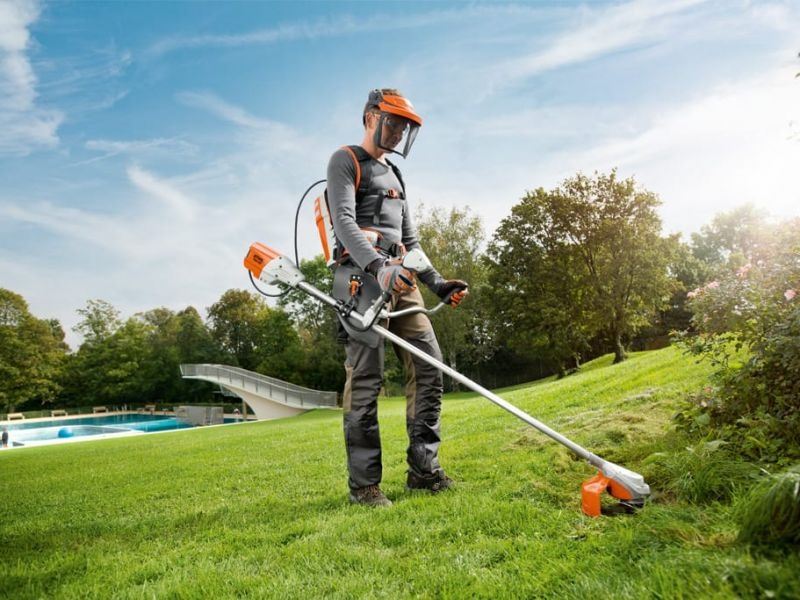 Strimmers & Brushcutters
