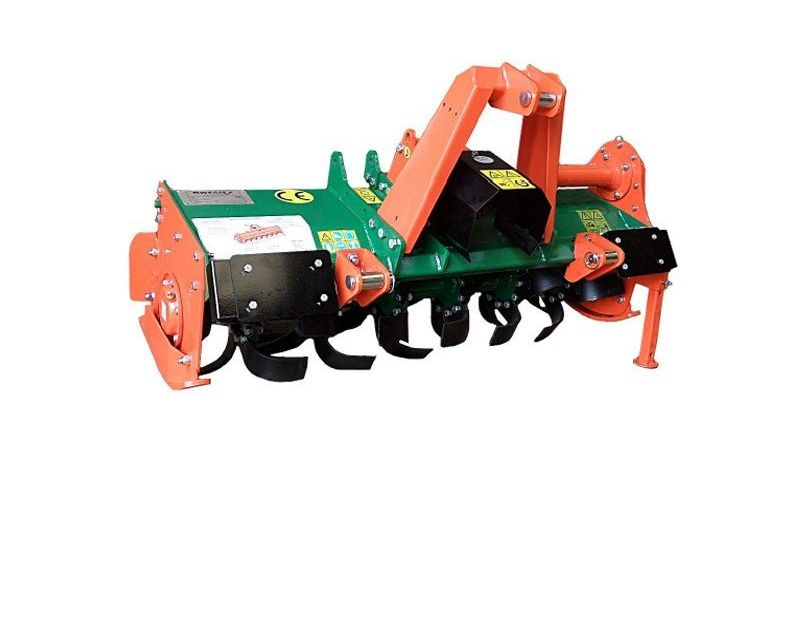 Rotary Cultivators