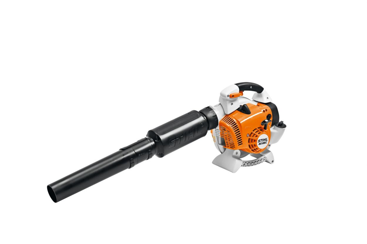 Blowers and Vacuum Shredders