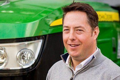 Stuart Cornthwaite - Managing Director