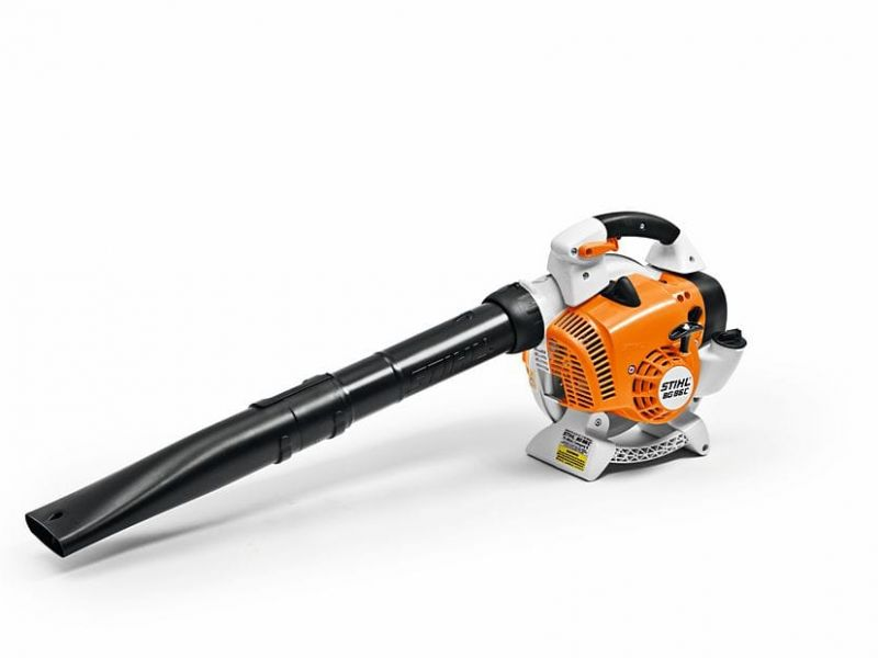 Blowers and Vacuums