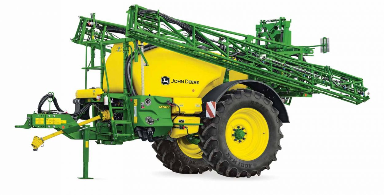 M700-M700i Series. Concentrated Capacity.