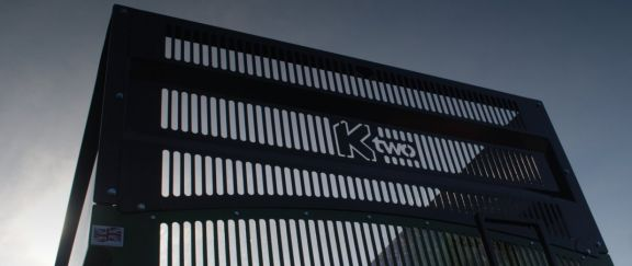 Ktwo Trailers - Improved Silage Sides to Increase Versatility and Longevity