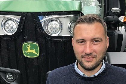 Matt Bufton - Used Machinery Specialist