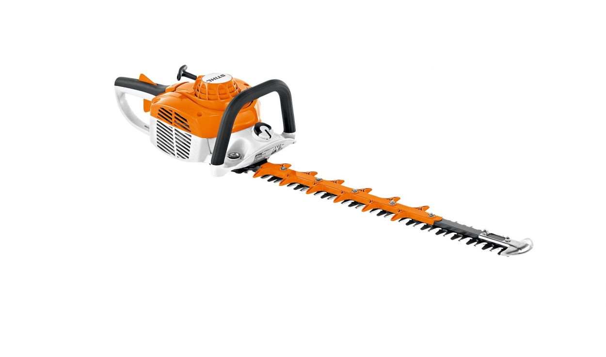 Hedge Trimmer and Long Reach Hedge Trimmers