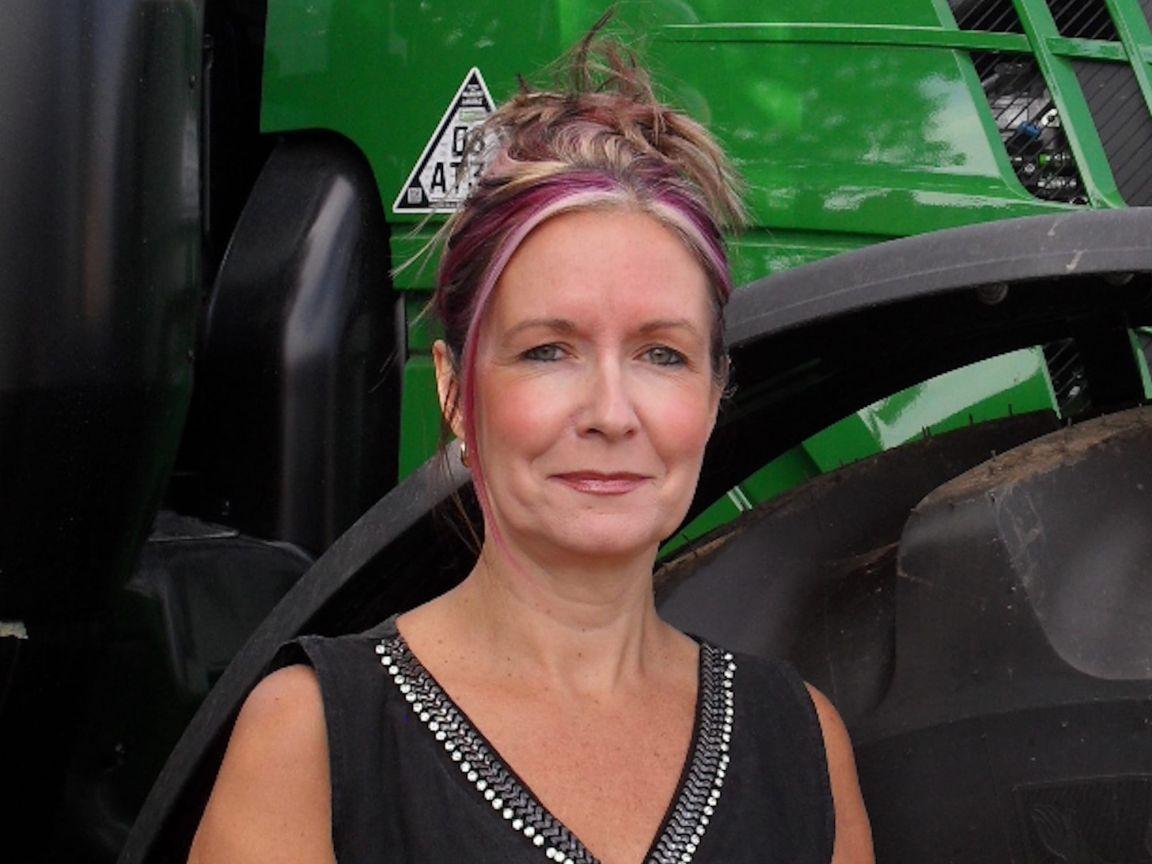 Jayne McCormick