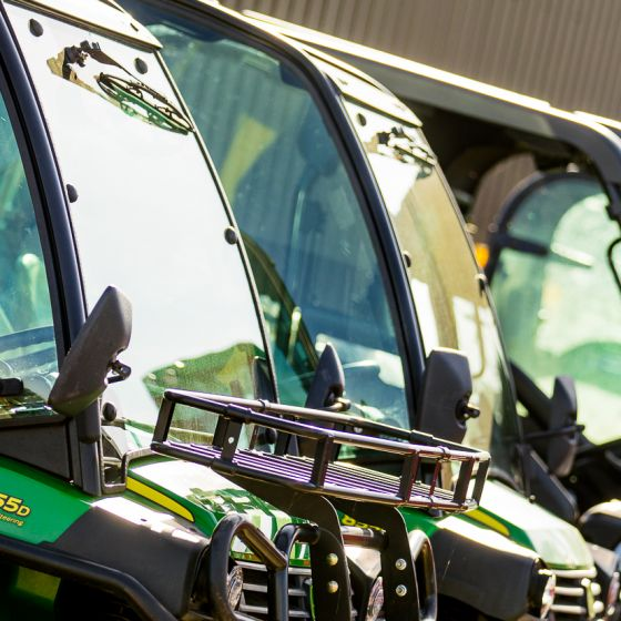 Utility Vehicles & Gators