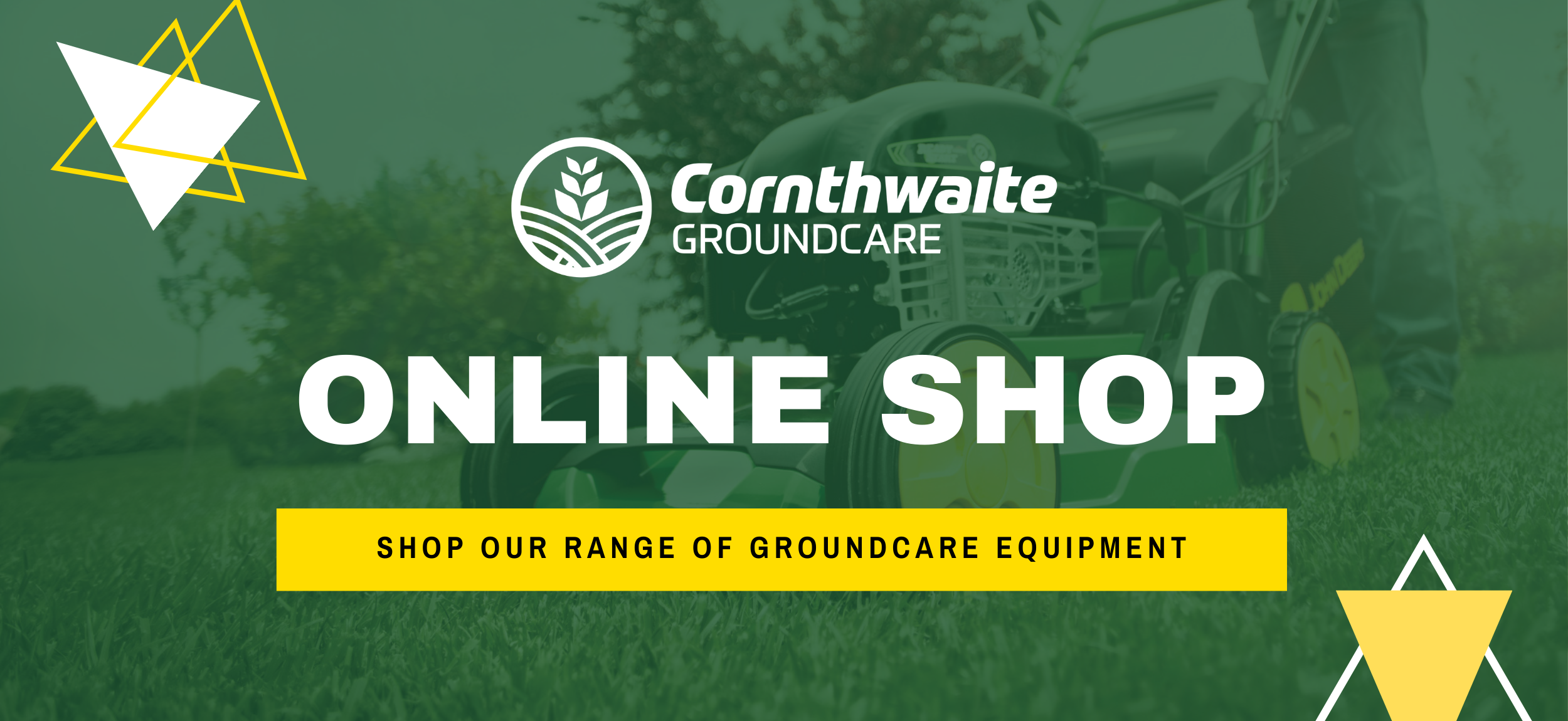 Cornthwaite Groundcare